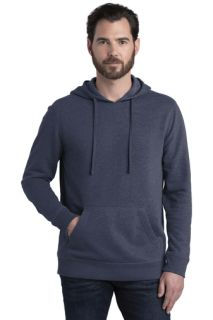 SanMar Alternative Apparel AA8051, Alternative Rider Blended Fleece Pullover Hoodie.