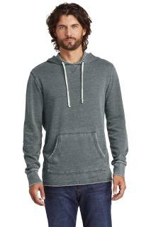 SanMar Alternative Apparel AA8629, Alternative Burnout Schoolyard Hoodie.