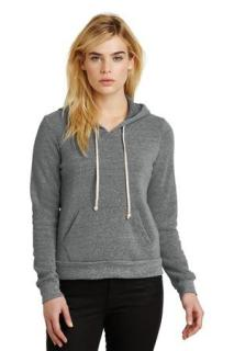 SanMar Alternative Apparel AA9596, Alternative Athletics Eco-Fleece Pullover Hoodie.