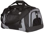 SanMar Port Authority BG52 CLOSEOUT Port Authority® Colorblock Medium Duffel.
