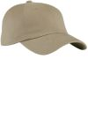 SanMar Port Authority BTU, Port Authority® Brushed Twill Cap.