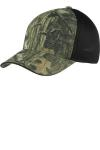 SanMar Port Authority C912, Port Authority® Camouflage Cap with Air Mesh Back.