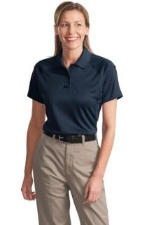 SanMar CornerStone CS411, CornerStone® - Ladies Select Snag-Proof Tactical Polo.