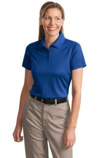 SanMar CornerStone CS413, CornerStone® - Ladies Select Snag-Proof Polo.
