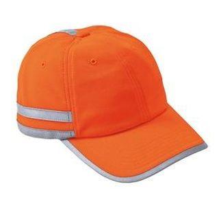 SanMar CornerStone CS801, CornerStone® - ANSI 107 Safety Cap.