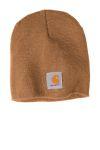 SanMar Carhartt CTA205, Carhartt ® Acrylic Knit Hat.