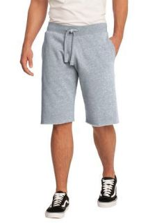 SanMar District DT195, District® - Young Mens Core Fleece Short.