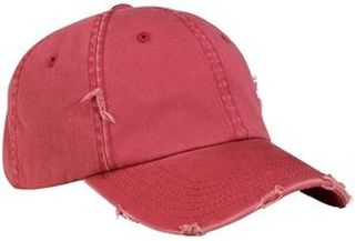 SanMar District DT600, District® Distressed Cap.