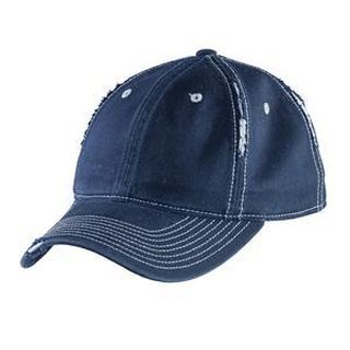 SanMar District DT612, District® Rip and Distressed Cap