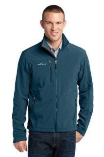SanMar Eddie Bauer EB530, Eddie Bauer® - Soft Shell Jacket.