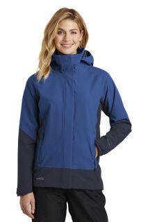 SanMar Eddie Bauer EB559, Eddie Bauer ® Ladies WeatherEdge ® Jacket.
