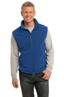 SanMar Port Authority F219, Port Authority® Value Fleece Vest.