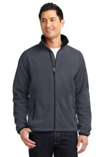 SanMar Port Authority F229, Port Authority® Enhanced Value Fleece Full-Zip Jacket.