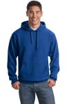 SanMar Sport-Tek F281, Sport-Tek® Super Heavyweight Pullover Hooded Sweatshirt.