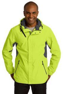 SanMar Port Authority J322, Port Authority® Cascade Waterproof Jacket.