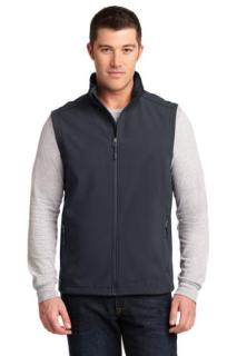 SanMar Port Authority J325, Port Authority® Core Soft Shell Vest.