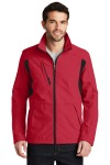 SanMar Port Authority J336, Port Authority® Back-Block Soft Shell Jacket.