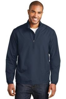 SanMar Port Authority J343, Port Authority® Zephyr 1/2-Zip Pullover.