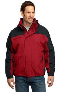SanMar Port Authority J792, Port Authority® Nootka Jacket.