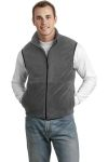 SanMar Port & Company JP19 CLOSEOUT Port & Company® - Value Fleece Vest.