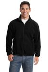 SanMar Port Authority JP77 Port Authority® R-Tek® Fleece Full-Zip Jacket.