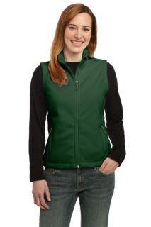 SanMar Port Authority L219, Port Authority® Ladies Value Fleece Vest.