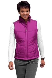 SanMar Port Authority L709, Port Authority® Ladies Puffy Vest.