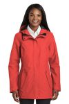 SanMar Port Authority L900, Port Authority ® Ladies Collective Outer Shell Jacket.
