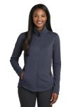 SanMar Port Authority L904, Port Authority ® Ladies Collective Smooth Fleece Jacket.