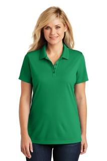 SanMar Port Authority LK110, Port Authority® Ladies Dry Zone® UV Micro-Mesh Polo.