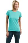SanMar Port Authority LM1001 Port Authority® Ladies Concept Crewneck Tee.