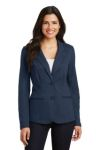 SanMar Port Authority LM2000, Port Authority® Ladies Knit Blazer.