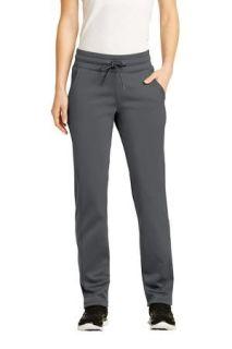 SanMar Sport-Tek LST237, Sport-Tek® Ladies Sport-Wick® Fleece Pant.