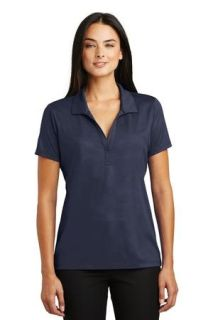 SanMar Sport-Tek LST630, Sport-Tek® Ladies Embossed PosiCharge® Tough Polo®.