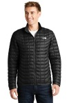 SanMar The North Face NF0A3LH2, The North Face ® ThermoBall ® Trekker Jacket.