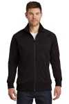 SanMar The North Face NF0A3SEW, The North Face ® Tech Full-Zip Fleece Jacket.
