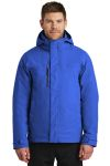 SanMar The North Face NF0A3VHR, The North Face ® Traverse Triclimate ® 3-in-1 Jacket.