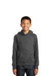 SanMar Port & Company PC850YH, Port & Company® Youth Fan Favorite Fleece Pullover Hooded Sweatshirt.
