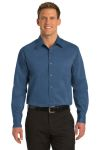 SanMar Port Authority S646, Port Authority® - Stretch Poplin Shirt.
