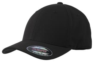 SanMar Sport-Tek STC17, Sport-Tek® Flexfit® Performance Solid Cap.