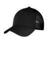 SanMar Sport-Tek STC36, Sport-Tek ® PosiCharge ® Competitor  Mesh Back Cap.