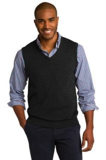 SanMar Port Authority SW286, Port Authority® Sweater Vest.