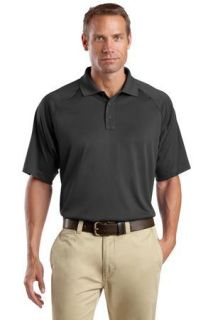 SanMar CornerStone TLCS410, CornerStone® Tall Select Snag-Proof Tactical Polo.
