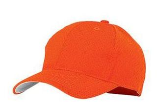 SanMar Port Authority YC833, Port Authority® Youth Pro Mesh Cap.