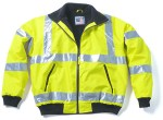 Snap N Wear 626T ANSI Class 3 Compliant Inner Jacket - Imported