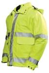 Spiewak 1523, WeatherTech XT EMS Jacket ANSI 107-2010 Class 3 NFPA 1999-1976