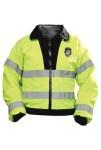 Spiewak S315V Weathertech Reversible Duty Jacket Class 3