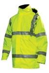 Spiewak S366V Vizguard Mesh-Lined Raincoat Class 3