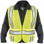 Spiewak S912 Vizguard Airflow Public Safety Vest - ANSI 207-2006