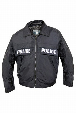 Spiewak SH319, Hidden Agenda Jacket